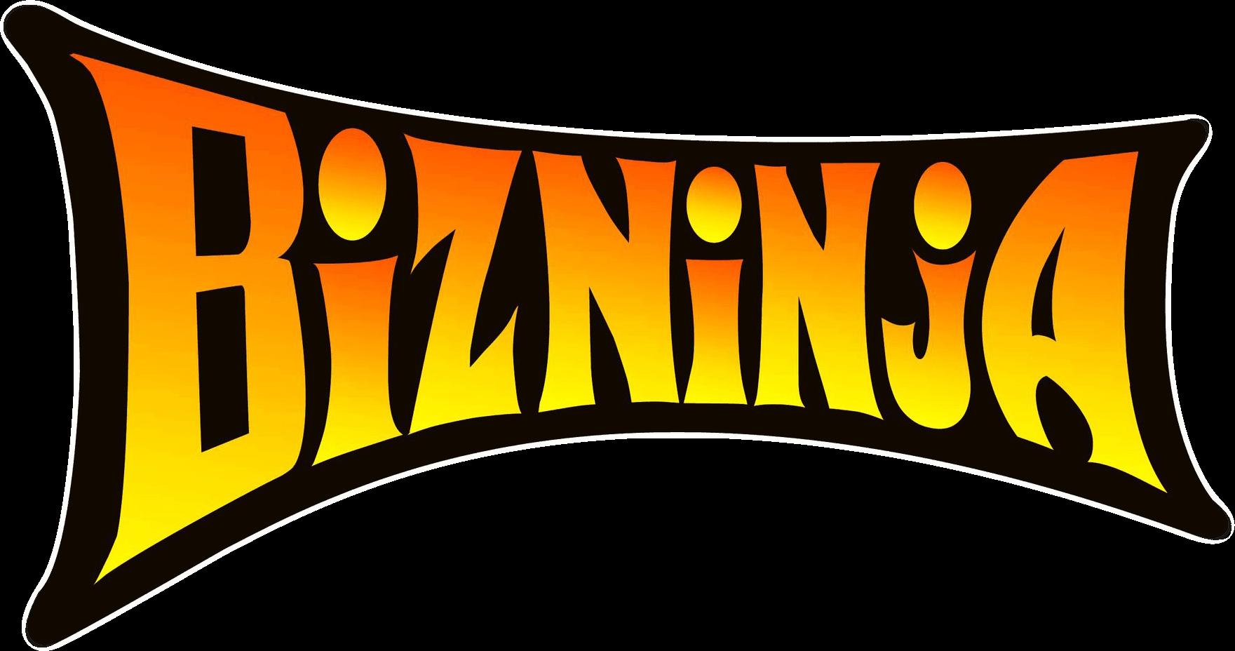 BizNinja Logo